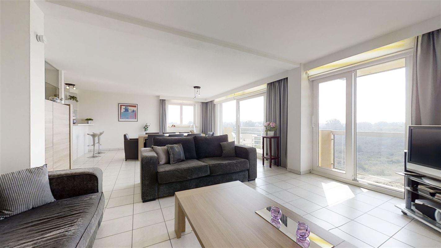 Foto 2 : Appartement te 8620 NIEUWPOORT (België) - Prijs € 515.000