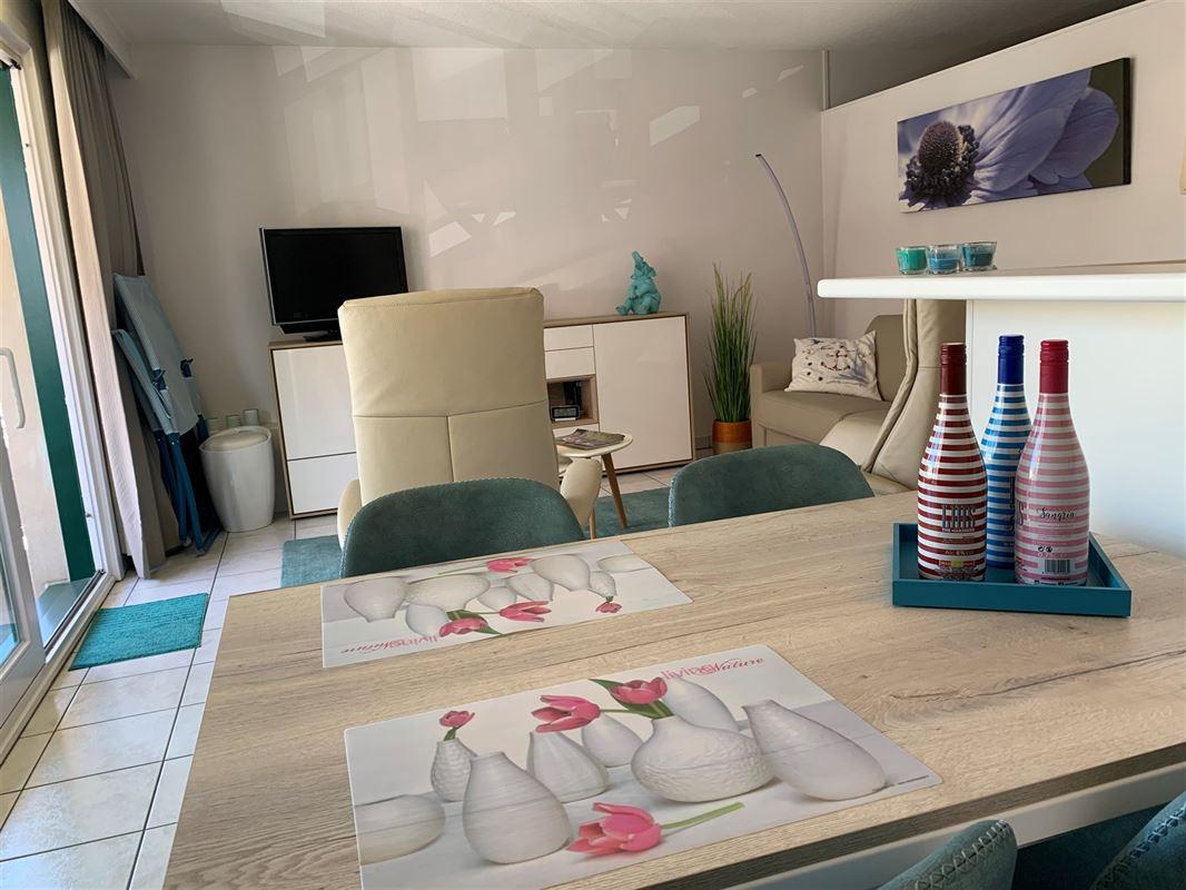 Foto 12 : Flat/studio te 8620 NIEUWPOORT (België) - Prijs € 195.000