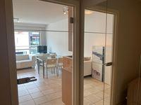 Foto 1 : Flat/studio te 8620 NIEUWPOORT (België) - Prijs € 155.000