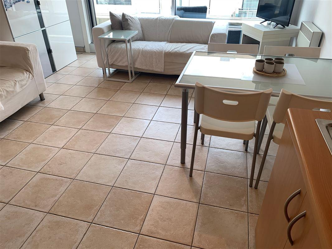 Foto 12 : Flat/studio te 8620 NIEUWPOORT (België) - Prijs € 155.000