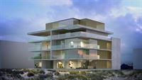 Foto 1 : Nieuwbouw Residentie Portino te NIEUWPOORT (8620) - Prijs € 595.000