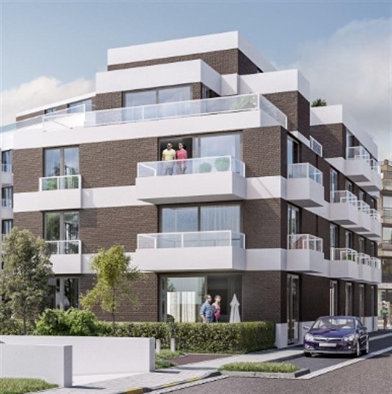 Nieuwbouw : Residentie Paddock I te DE PANNE (8660) - Prijs