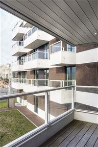 Foto 15 : Nieuwbouw Residentie Paddock I te DE PANNE (8660) - Prijs Van € 235.000 tot € 335.000