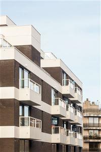 Foto 19 : Nieuwbouw Residentie Paddock I te DE PANNE (8660) - Prijs Van € 175.000 tot € 335.000
