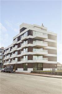 Foto 20 : Nieuwbouw Residentie Paddock I te DE PANNE (8660) - Prijs Van € 235.000 tot € 335.000