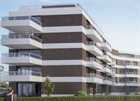 Foto 2 : Nieuwbouw Residentie Paddock I te DE PANNE (8660) - Prijs Van € 175.000 tot € 335.000