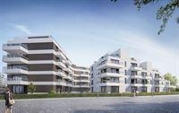 Foto 4 : Nieuwbouw Residentie Paddock I te DE PANNE (8660) - Prijs Van € 235.000 tot € 335.000