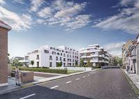 Foto 5 : Nieuwbouw Residentie Paddock I te DE PANNE (8660) - Prijs Van € 235.000 tot € 335.000