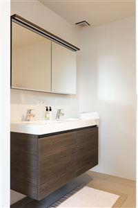 Foto 9 : Nieuwbouw Residentie Paddock I te DE PANNE (8660) - Prijs Van € 175.000 tot € 335.000
