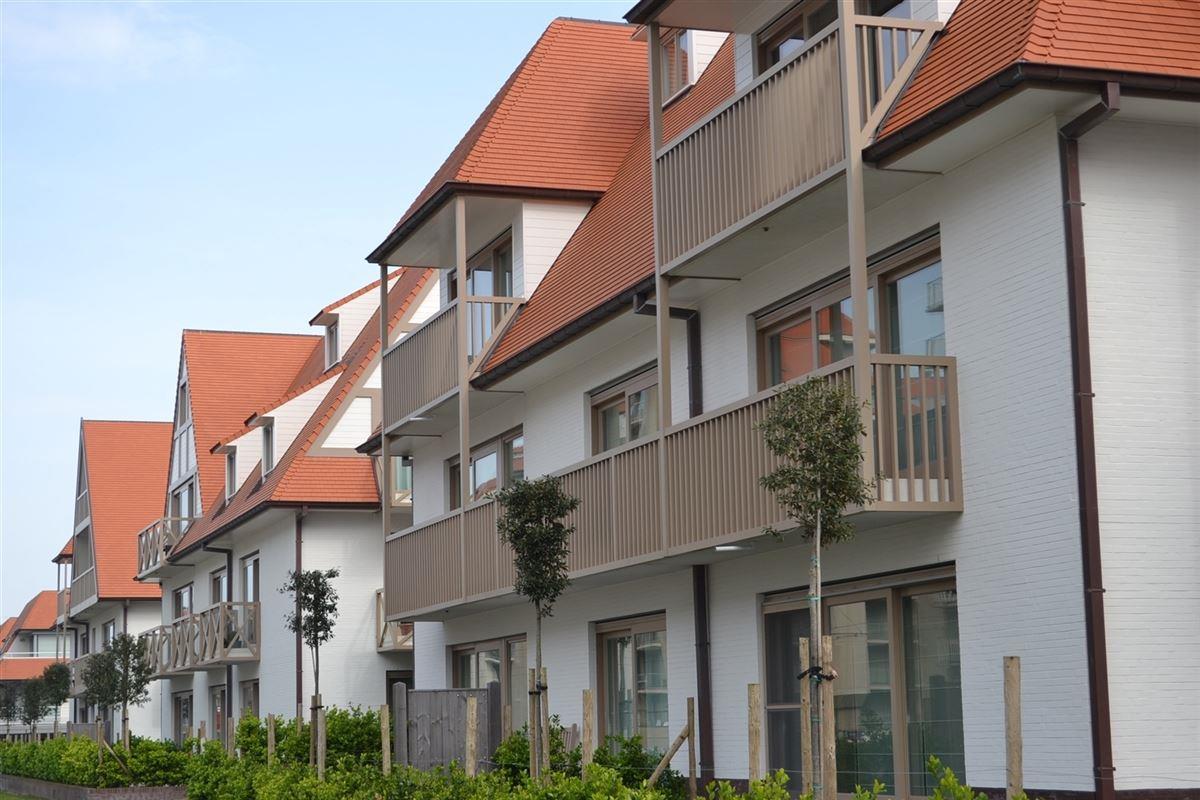 Nieuwbouw : Residentie 4 Seizoenen te NIEUWPOORT (8620) - Prijs