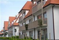 Foto 1 : Nieuwbouw Residentie 4 Seizoenen te NIEUWPOORT (8620) - Prijs € 450.000
