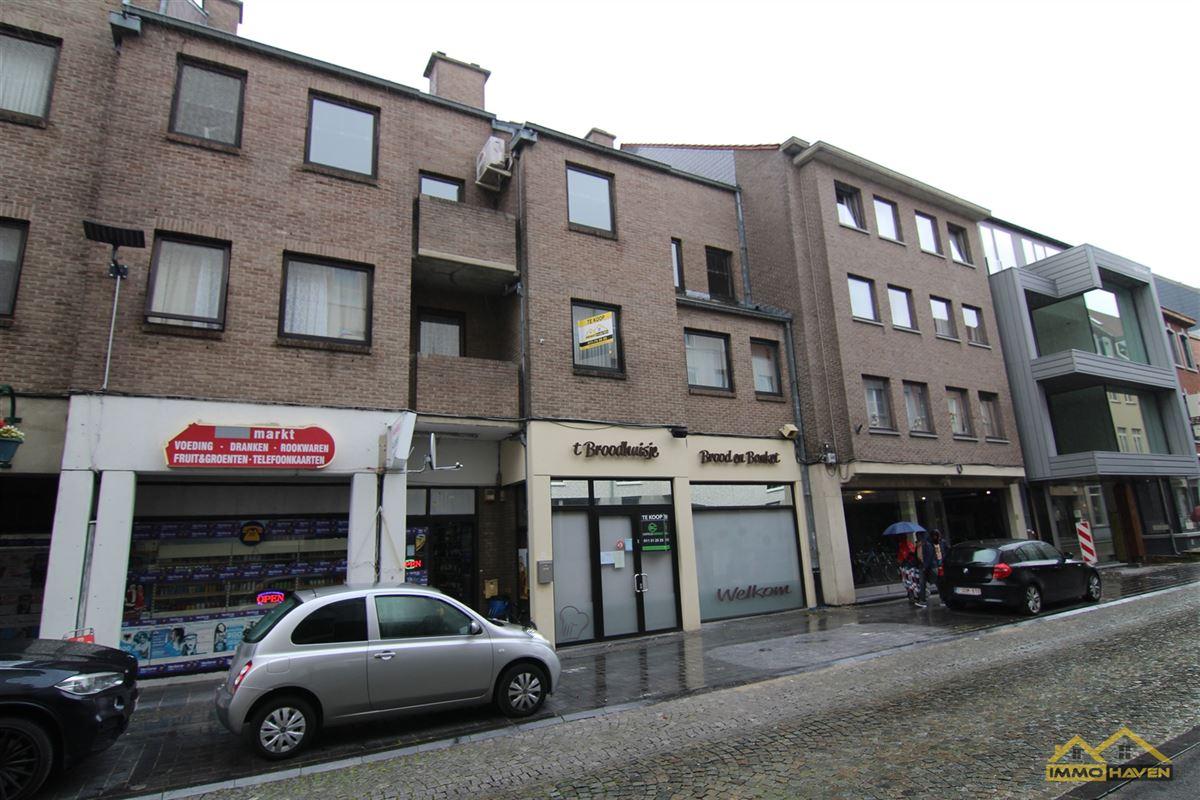Foto 1 : Appartement te 3800 Sint-Truiden (België) - Prijs € 135.000