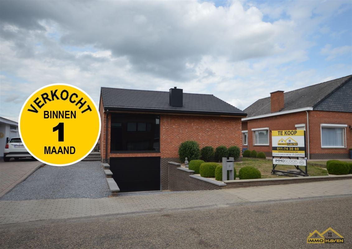 Foto 1 : Woning te 3800 Zepperen (België) - Prijs € 249.000
