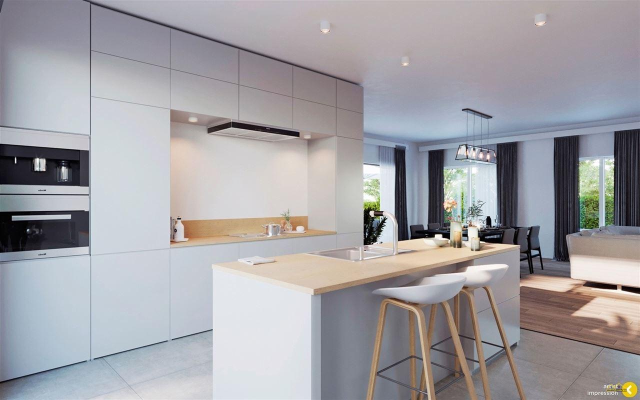 Foto 1 : Duplex te 3830 WELLEN (België) - Prijs € 179.000