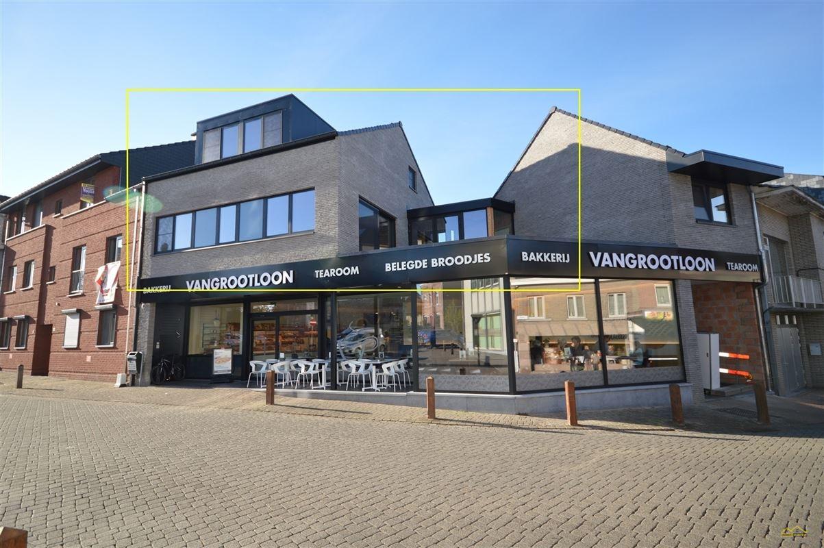 Foto 2 : Duplex te 3830 WELLEN (België) - Prijs € 179.000
