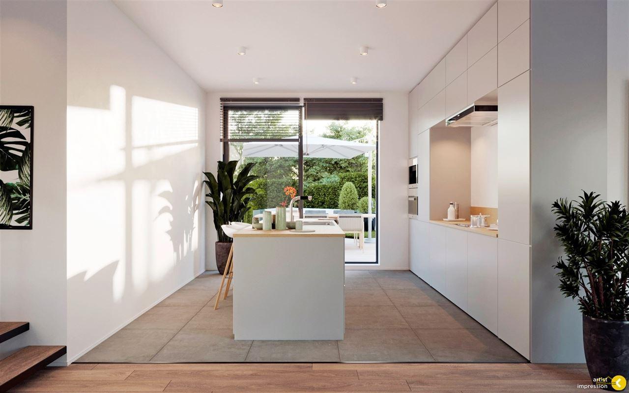 Foto 4 : Duplex te 3830 WELLEN (België) - Prijs € 179.000