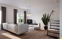 Foto 5 : Duplex te 3830 WELLEN (België) - Prijs € 179.000