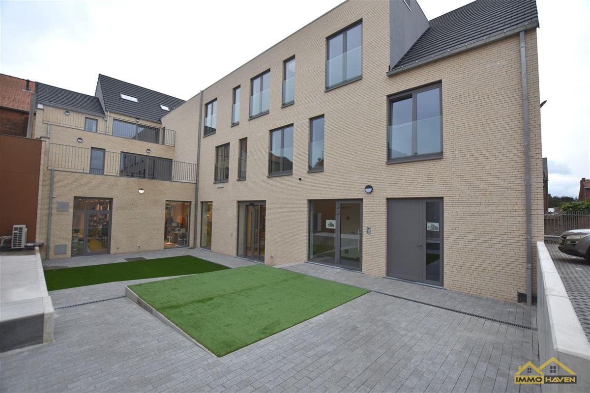 Foto 1 : Appartement te 3840 BORGLOON (België) - Prijs € 235.000