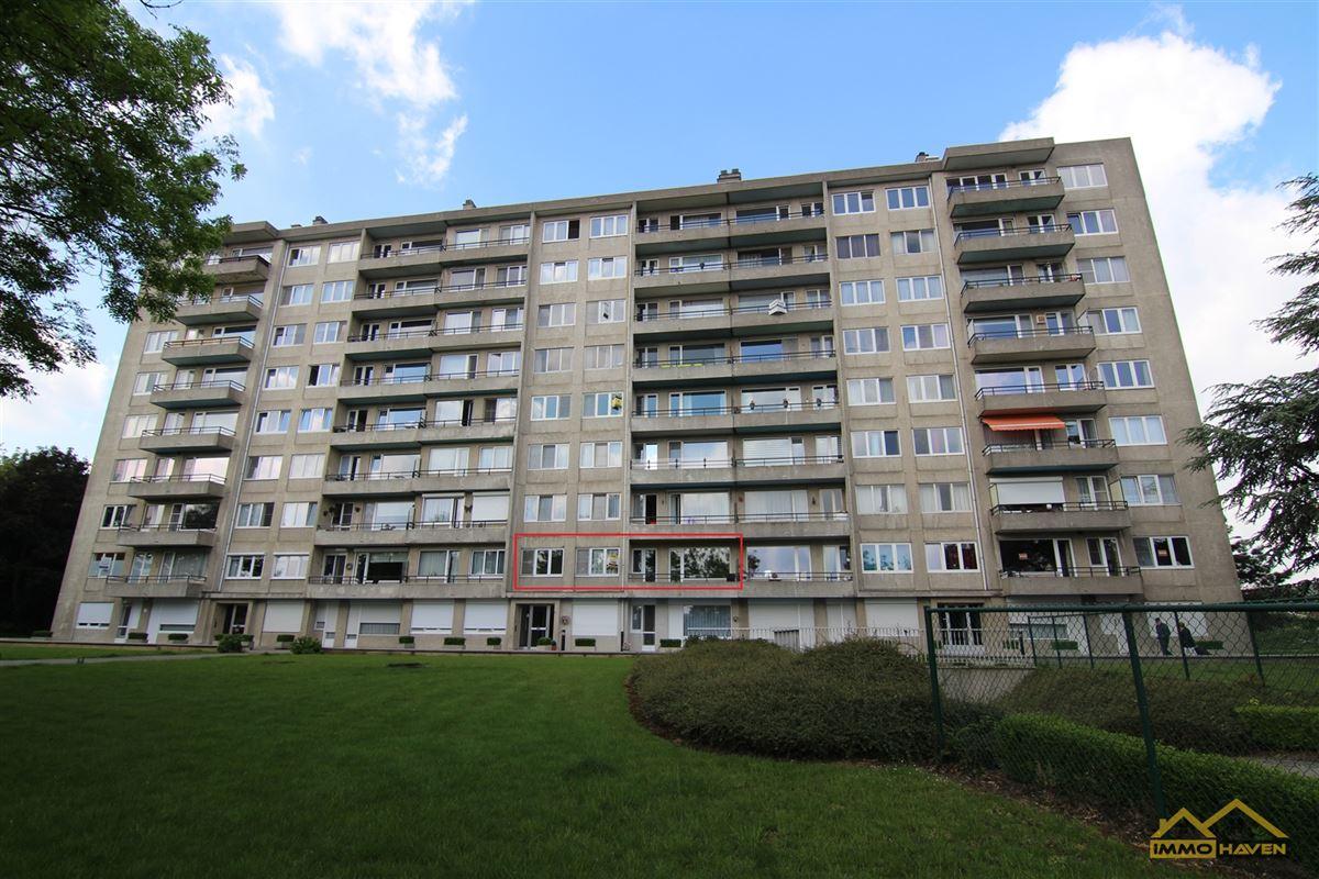 Foto 11 : Appartement te 3400 LANDEN (België) - Prijs € 695