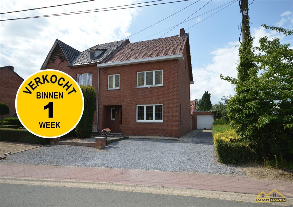 Foto 1 : Eengezinswoning te 3800 SINT-TRUIDEN (België) - Prijs € 150.000
