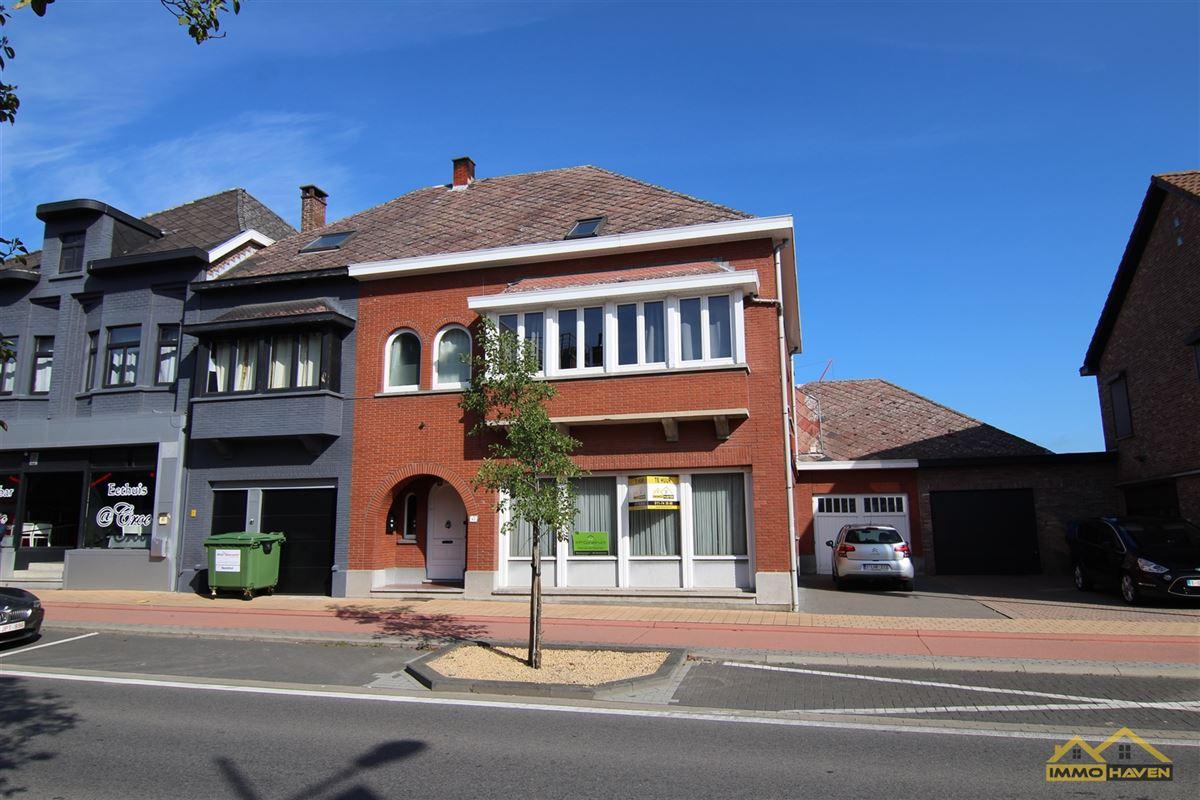 Foto 1 : Gelijkvloers app. te 3831 WELLEN (België) - Prijs € 500
