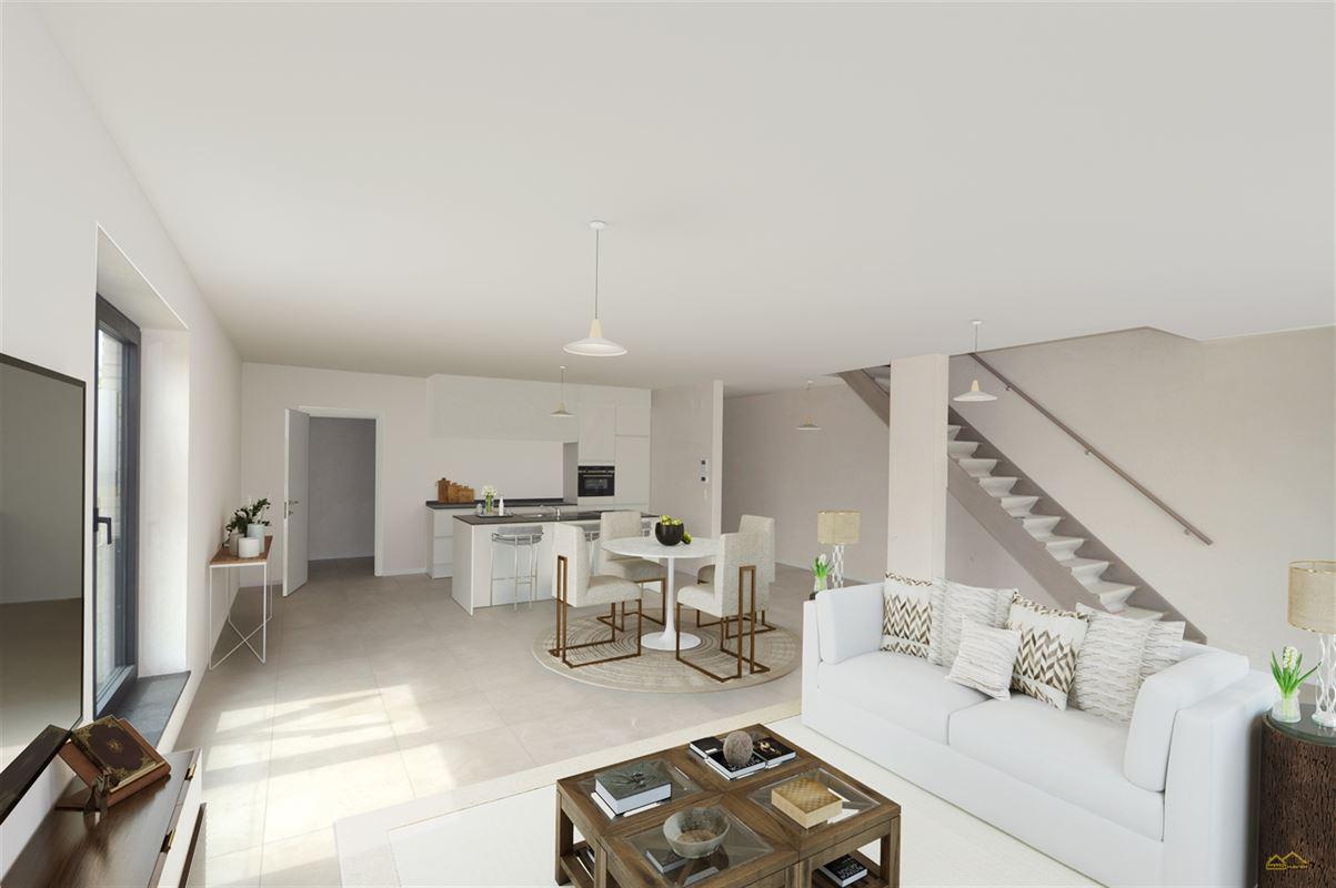Foto 1 : Duplex te 3830 WELLEN (België) - Prijs € 279.000