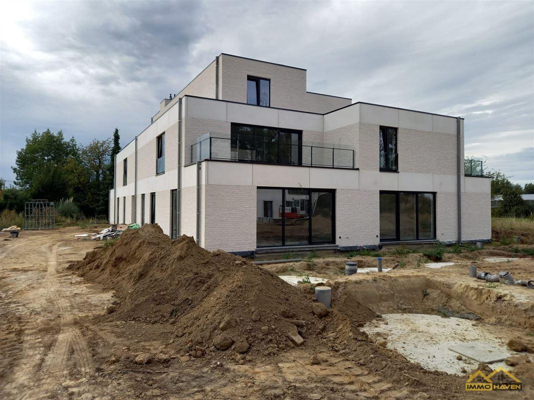 Foto 1 : Duplex te 3830 WELLEN (België) - Prijs € 289.000