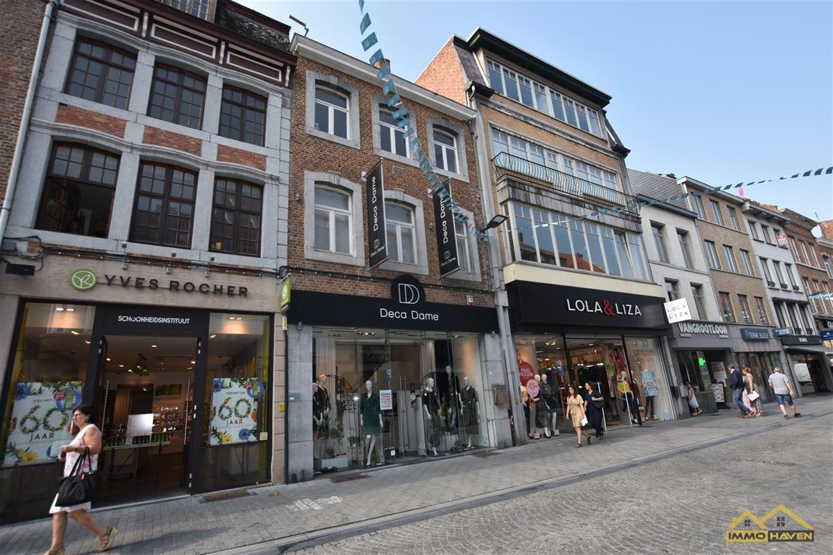 Foto 10 : Handelspand te 3800 SINT-TRUIDEN (België) - Prijs € 825.000