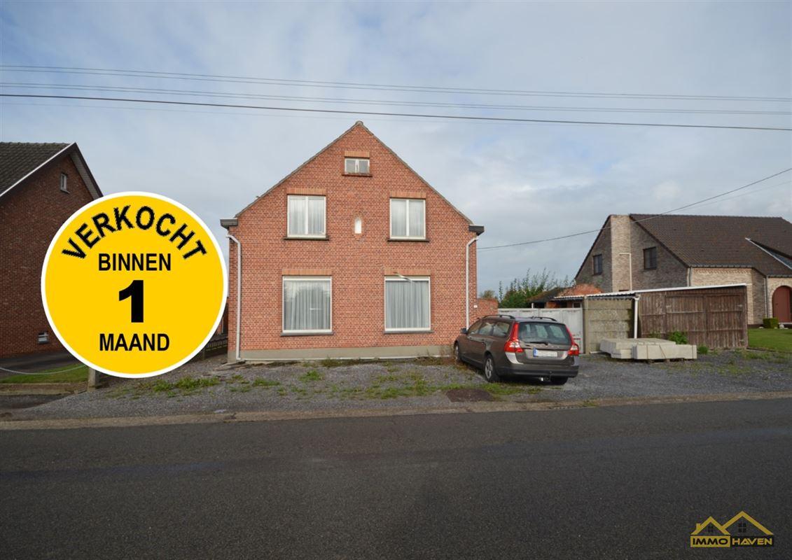 Foto 1 : Eengezinswoning te 3850 NIEUWERKERKEN (België) - Prijs € 170.000