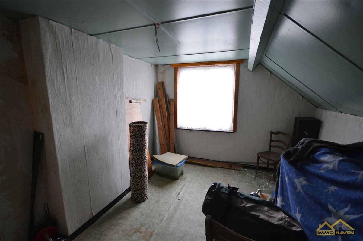 Foto 13 : Eengezinswoning te 3850 NIEUWERKERKEN (België) - Prijs € 170.000