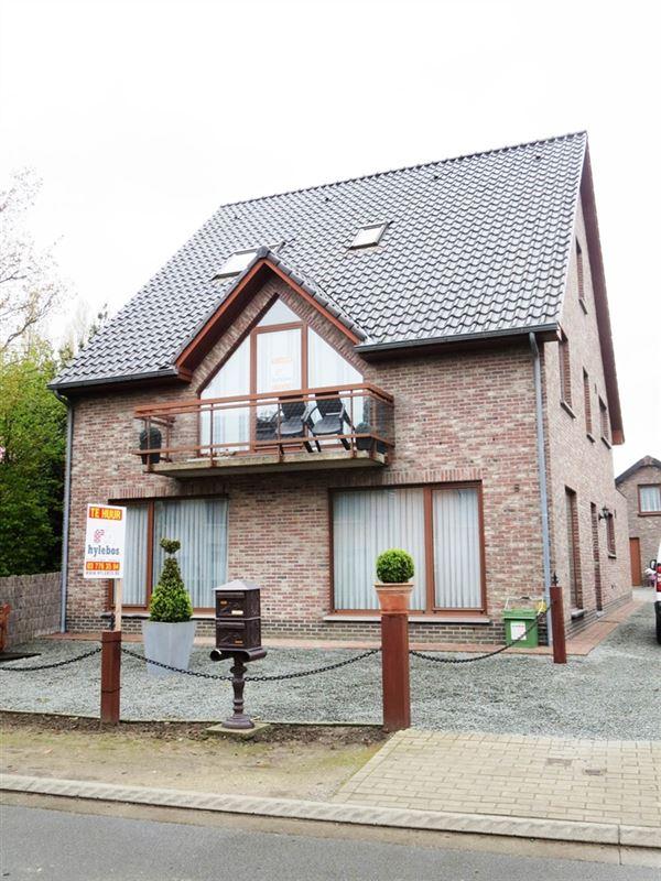 Foto 1 : Appartement te 9170 SINT-GILLIS-WAAS (België) - Prijs € 675