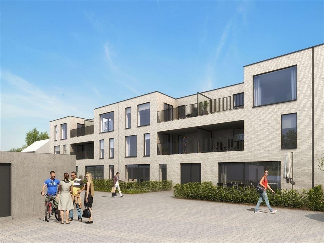 Foto 2 : Appartement te 9140 TEMSE (België) - Prijs € 223.383