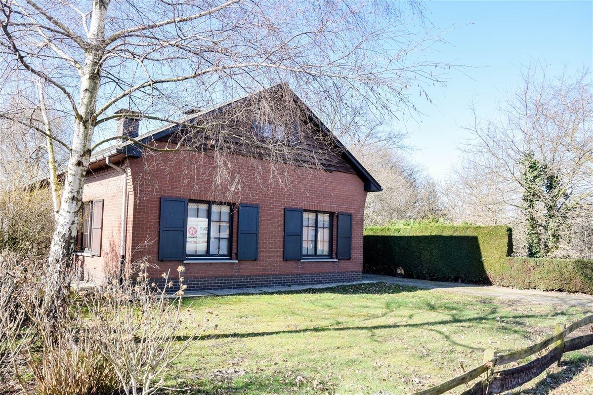 Foto 24 : Bungalow te 9170 MEERDONK (België) - Prijs € 280.000