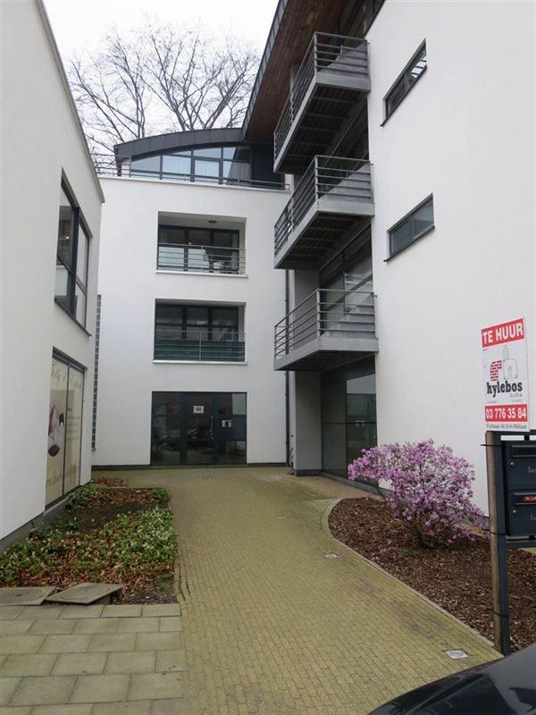 Foto 1 : Duplex/Penthouse te 9111 BELSELE (België) - Prijs € 725