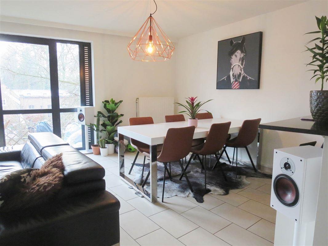 Foto 2 : Duplex/Penthouse te 9111 BELSELE (België) - Prijs € 725