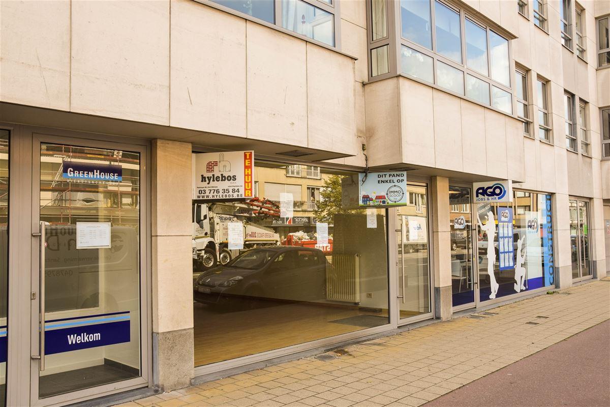 Foto 6 : Winkelruimte te 9100 SINT-NIKLAAS (België) - Prijs € 1.100
