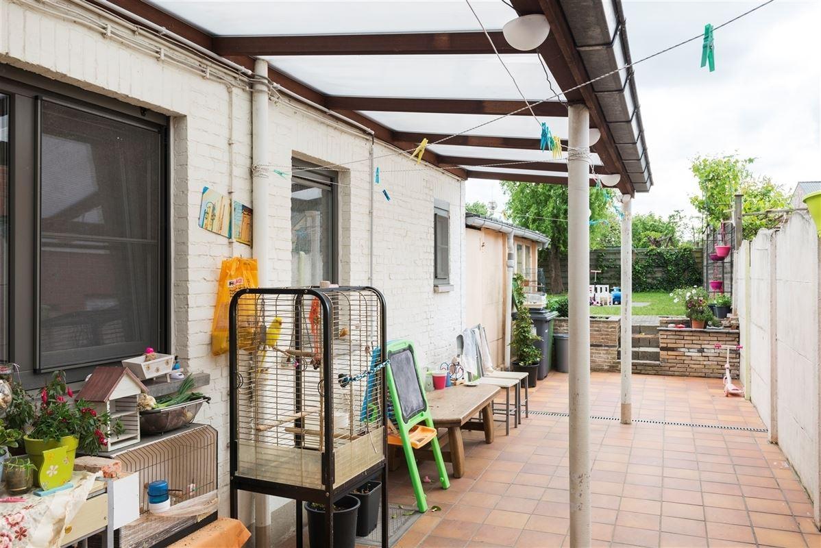 Foto 18 : Huis te 9100 NIEUWKERKEN-WAAS (België) - Prijs € 275.000