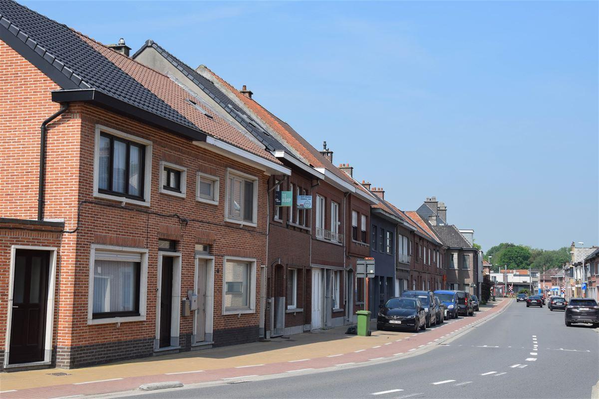 Foto 1 : Huis te 9100 NIEUWKERKEN-WAAS (België) - Prijs € 275.000