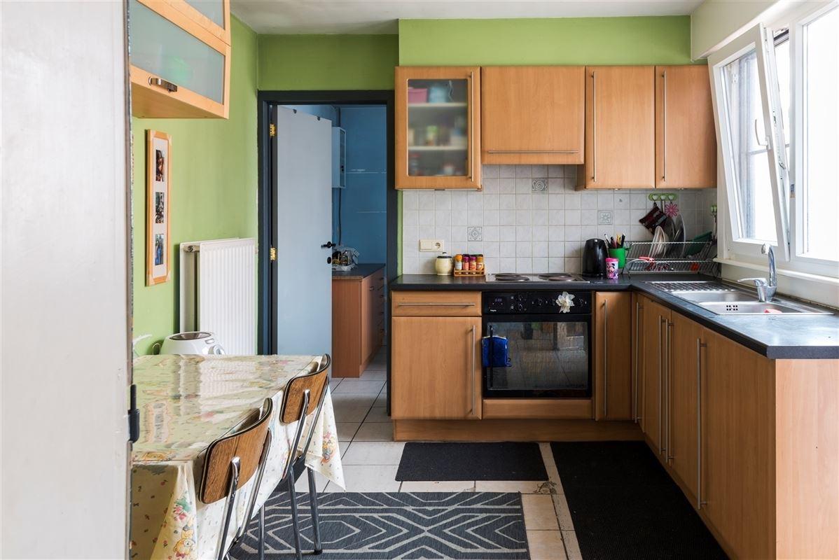 Foto 7 : Huis te 9100 NIEUWKERKEN-WAAS (België) - Prijs € 275.000