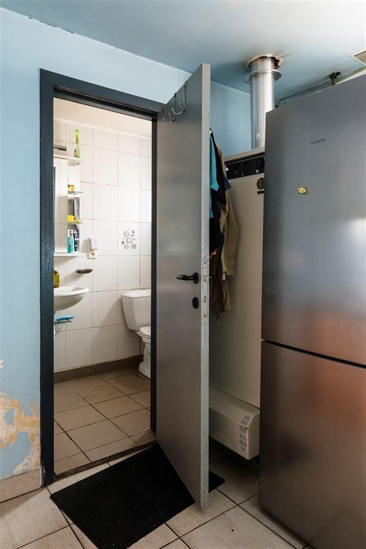 Foto 10 : Huis te 9100 NIEUWKERKEN-WAAS (België) - Prijs € 275.000