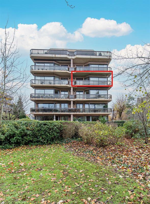 Foto 1 : Appartement te 9100 SINT-NIKLAAS (België) - Prijs € 850