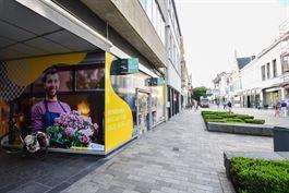 Commercieel te 9100 SINT-NIKLAAS (België) - Prijs € 2.210