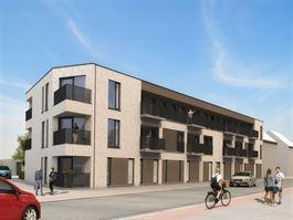 Appartement te 9140 TEMSE (België) - Prijs € 223.383