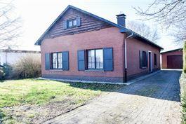 Bungalow te 9170 MEERDONK (België) - Prijs € 240.000
