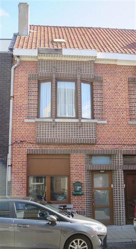 Huis te 9100 SINT-NIKLAAS (België) - Prijs € 127.000