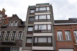 Appartement te 9100 SINT-NIKLAAS (België) - Prijs € 690