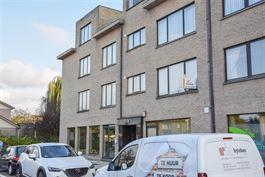 Appartement te 9100 SINT-NIKLAAS (België) - Prijs € 620