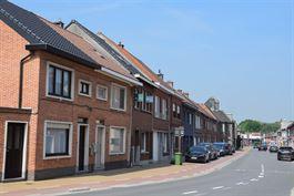 Huis te 9100 NIEUWKERKEN-WAAS (België) - Prijs € 260.000