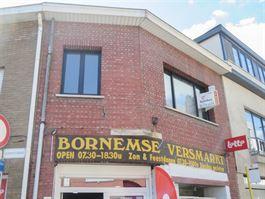 Appartement te 2880 BORNEM (België) - Prijs € 630