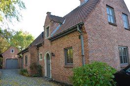 Villa te 9100 SINT-NIKLAAS (België) - Prijs